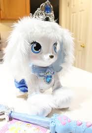 Palace Pets Pumpkin by Holiday Gift Ideas Disney U0027s Princess Puppy Palace Pets Magic