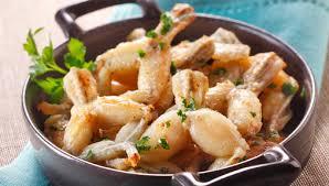 cuisiner des cuisses de grenouilles surgel馥s recette cuisses de grenouilles à la crème d ail facile pour 4
