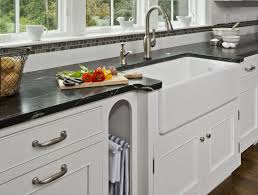 Home Depot Farm Sink Cabinet by Home Decor White Farmhouse Kitchen Sink Cabinet Door With Glass