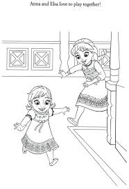 Disney Frozen Coloring Games Online Pages Printable Cool Colouring Book