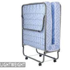 Walmart Rollaway Bed by Lightweight X Folding Cotbed With Mattress Milliard Cot Bed For