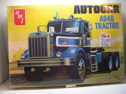 AMT 1/25 AUTOCAR A64b Semi Tractor Truck Plastic Model Kit 1099 | EBay Autocar Semi Truck Aths Hudson Mohawk Youtube Old Freightliner Trucks Classic Pictures Wallpapers Free Truck For Sale Vanderhaagscom 2018 New Actt42 At Industrial Power Equipment On Twitter Just In Case Yall Were Getting Cozy Type U 2nd Series Commercial Vehicles Trucksplanet Amt 125 Autocar A64b Tractor Plastic Model Kit 1099 Ebay Parts For Sale Used 1987 Cab 1777 More Than 1300 Hino Trucks Recalled 1998 Acl64b In Oil City Louisiana Truckpapercom 1969 Dc 335 Cummins 13 Spd Jake Super Running Truck