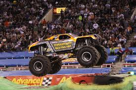 Joyful Journey: Monster Trucks Coming To Cleveland!!