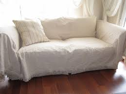 Sure Fit Sofa Covers Ebay by Furniture Nice Waterproof Couch Cover For Shield Your Furniture