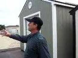 smart choice idaho wood sheds from meridian idaho youtube