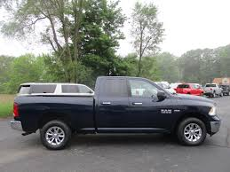 100 Ram Trucks 2013 PREOWNED RAM 1500 SLT 4WD