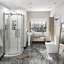 Light Up The Bathroom 5 Clever Ideas VictoriaPlumcom