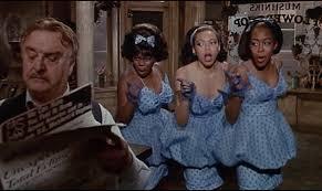 Tisha Campbell Tichina Arnold Halloween by 80s Girls