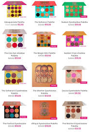 Juvia's Place End Of Year Sale - Up To 50% Off Sitewide ... Ulta Juvias Place The Nubian Palette 1050 Reg 20 Blush Launched And You Need Them Musings Of 30 Off Sitewide Addtl 10 With Code 25 Off Sitewide Code Empress Muaontcheap Saharan Swatches And Discount Pre Order Juvias Place Douce Masquerade Mini Eyeshadow Review New Juvia S Warrior Ii Tribe 9 Colors Eye Shadow Shimmer Matte Easy To Wear Eyeshadow Afrique Overview For Butydealsbff