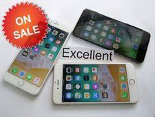iPhone 6 Plus Verizon iOS 128GB Cell Phones & Smartphones
