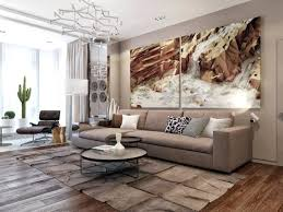 Contemporary Wall Decor Cheap Medium Size Of Living Metal Art Large Canvas
