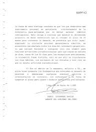 Carta Poder Concepto Peru