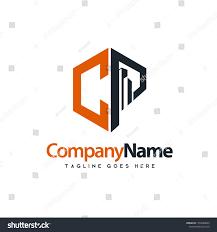 100 Interior Designers Logos Logotype Vector Design Industry Modern Stock Vector