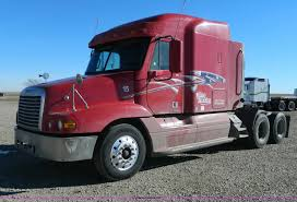 2005 Freightliner Century Class ST120 Semi Truck | Item D608... Freightliner Inspiration Truck Unveiled At Hoover Dam Xl Lonestar Group Sales Inventory Paper Thrghout Volvo 630 Printable Menu And Chart Wm Condor A Single Axle R Flickr Used Trucks For Sale In East Liverpool Oh Wheeling Fla Heavyweight Party Pinterest Coe No 162 1947 Framed Picture New Wv Lubbock Tx Western Star 1998 Fld112 Dump Truck Item D2253 Sold Feb