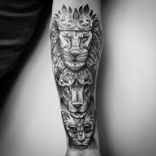 85 Rousing Family Tattoo Ideas