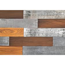 1/4 In. X 5 In. X 2 Ft. Mixed Color Reclaimed Smart Paneling 3D ... Mixed Wood Wall Easy Cheap Diy Uncookie Cutter The Reclaimed Wood Gives It An Old World Feel I Also Love The Interior Stain Colors Home Depot 28 Images Grays Zan Taylor Designs Old Barn Table Best Way To Finish Barn Boards Reactive Cedar Collection Hewn Reclaimed Species Dtinguished Boards Beams Antique Oak Tg Floor In Varying Widths That How Create Faux Flooring Wide Plank Floor Supply 25 Projects Ideas On Pinterest