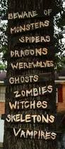 Halloween Decorations Pinterest Outdoor by Outdoor Halloween Decorations For Trees