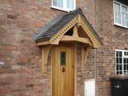 Timber Door Canopy / Porch Kit | Porch Kits, Door Canopy And ... Overhang Front Door Tags Porch Designs Awning Cost Door Awnings Metal Over Copper Ideas Above For Doors Design Dome Glass Wood Canopy House Awnings Home Timber Canopy Porch Kit Kits And Covers Entrance Outdoor Modern Mesmerizing Your