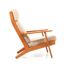 GE-290 Highback Lounge Chair In Teak By Hans J. Wegner Hans Wegner Moma J Designing Danish Modern Vitra Design Ap27 Chair And Ottoman Ap Stolen Denmark 1950s Mid Century Style Arm Lounge Chairs Azzo Molded Plastic Ding Eames Decco Ch07 Shell Carl Hansen Son Midcentury 10 Popular Fniture Replicas That Are Now Outlawed By Uk La Authentic Solid Teak Rocking W New Cushions Mcm Rocker Ge 290 Plank Modway Presidential Midcentury With Faux Leather Seat In Black Have You Seen These Two Beauties Before These