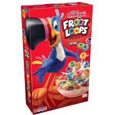 Get Quotations Froot Loops 17 Oz