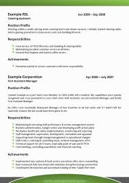 Quality Assurance Resume Objective Sample Fresh Food Service Examples Manqal Hellenes Jpg 1200x1699