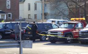 100 Man Found Dead In Truck Found Dead In Vehicle In Kingston Was Homeless Police Say