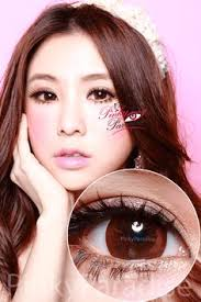 All White Halloween Contacts by Princess Pinky Cosplay White Mesh Circle Lenses Colored Contacts
