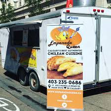 100 The Empanada Truck Contact Queen