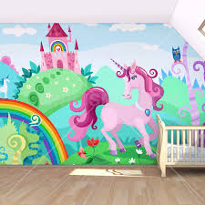 Un Sueño Hecho Realidad Una Casa Inspirada En Los Unicornios
