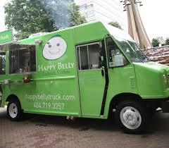 Forsyth Food Trucks