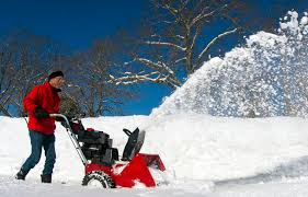 should you buy a single or two stage gas snowblower