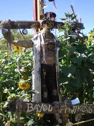 Crossroads Village Halloween by Scarecrow I Love Halloween Pinterest Scarecrows