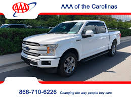 2018 Used Ford F-150 Lariat 4WD SuperCrew 5.5' Box At Carolina Motor ... 26ft Box Truck For Sale Medium Duty Trucks Used 2007 Intertional 4200 Box Van Truck For Sale In Nc 1077 Ford E350 Van In North Carolina Used Owners Truckmounts The Butler Cporation Intertional Harvester Classics For On Autotrader Trucks 2006 Chevrolet G3500 12 Ft At Fleet Lease Remarketing Bmw Of Wilmington Dealer In Freightliner Business Class M2 106 Uhaul Sales Youtube