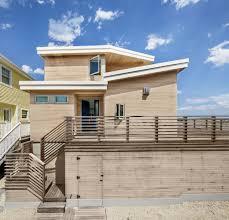 100 Modern Beach Home In Breezy Point A Dreamy Modern Beach House Transforms A Sandy
