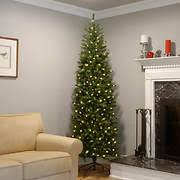 National Tree Company 76 Pre Lit Artificial Kingswood Fir Christmas