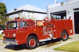 100 Old Fire Trucks Shiny New Fire Engines And Shiny Old Fire Engines No Ambition But One