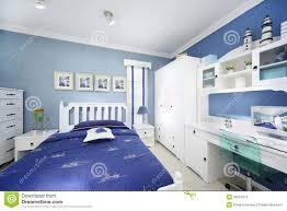 chambre a coucher pour garcon chambre à coucher élégante pour le garçon photo stock image