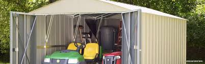 Arrow Metal Shed Floor Kit by Sheds