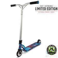 MGP VX7 Extreme Limited Editon Stunt Scooter
