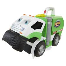 Amazon.com: Real Workin Buddies: Mr. Dusty The Super Duper Toy ... Matchbox Big Rig Buddies Scrap Yard Adventure Playset Review Real Workin Talking Garbage Truck Mr Dusty Toysrus Gift Idea Wvol Friction Powered Only 824 Amazoncom Sweep N Keep Toys Games Mattel Stinky The Kids Interactive Sing The Walmartcom Salvage Transformers Rescue Stinky Garbage Truck In Blyth Northumberland Gumtree Hobbies Tv Movie Character Find Target Best In Word 2017