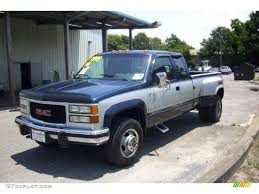1994 GMC Sierra 3500 - Information And Photos - ZombieDrive Gmc Sierra 1500 Questions How Many 94 Gt Extended Cab Used 1994 Pickup Parts Cars Trucks Pick N Save Chevrolet Ck Wikipedia For Sale Classiccarscom Cc901633 Sonoma Found Fuchsia 1gtek14k3rz507355 Green Sierra K15 On In Al 3500 Hd Truck Sle 4x4 Extended 108889 Youtube Kendale Truck 43l V6 With Custom Exhaust Startup Sound Ive Got A Gmc 350 It Runs 1600px Image 2