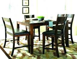Pub Style Table Sets Dining Room Modern