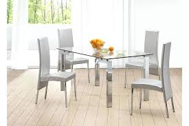 Modern Dining Room Sets Canada by Modern Dining Table Canada Zagons Co