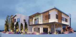 100 Modern House.com House In Anthoupoli 258835en Cyprus House And Villas Offer Com Cy