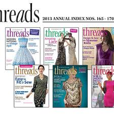 download the 2016 threads annual index threads