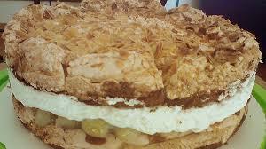 stachelbeer sahne torte