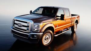 100 Trucks Powerblock 2011 Ford Super Duty The New PowerStroking Pickup