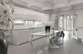 Küche weiß Architektur Pinterest Canopy Pendant lighting and
