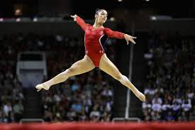 Aly Raisman Floor Routine Olympics 2016 by Gymnastics Walks Fine Line Between Training And Overtraining U2013 The