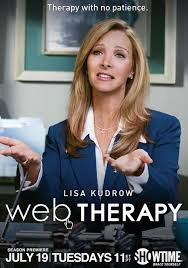 Web Therapy watch tv show streaming online